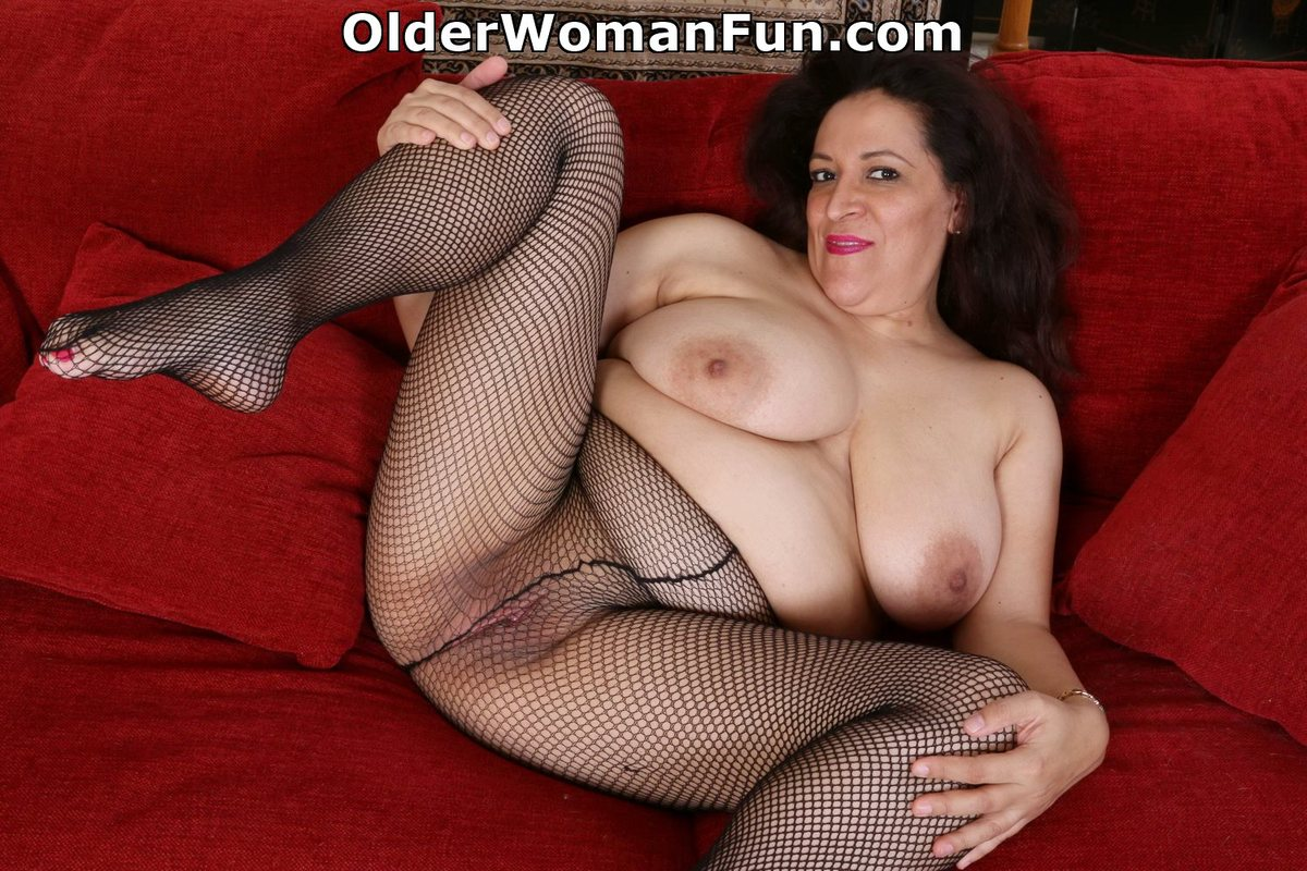 42 Year Old American Milf Nicolette Parsons Exposes Her -4846