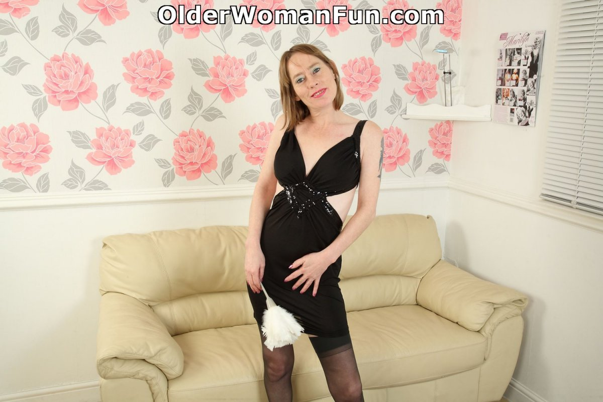 Vintage british stockings and suspenders opinion