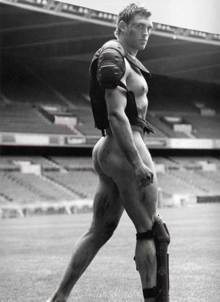 Win A Ghk Charity Calendar And Take These Naked Rugby Boys Home With You