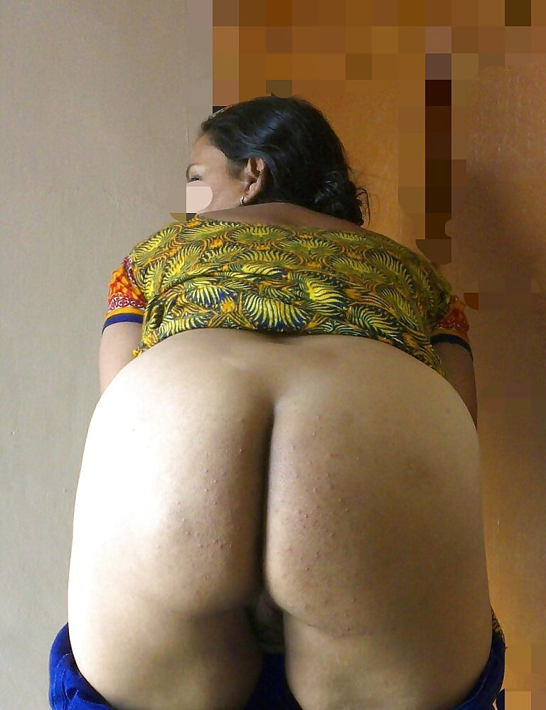 Indian aunties anal