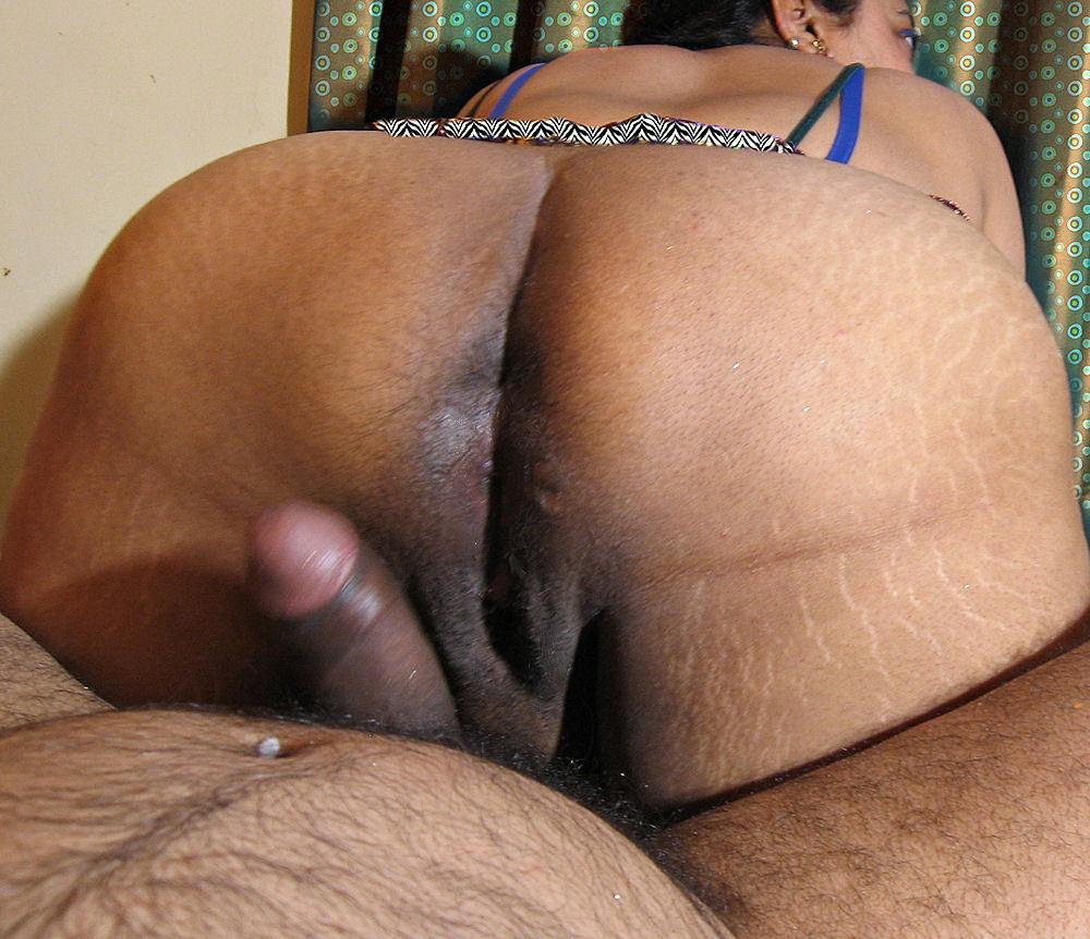 Ass fat indian mature pussy