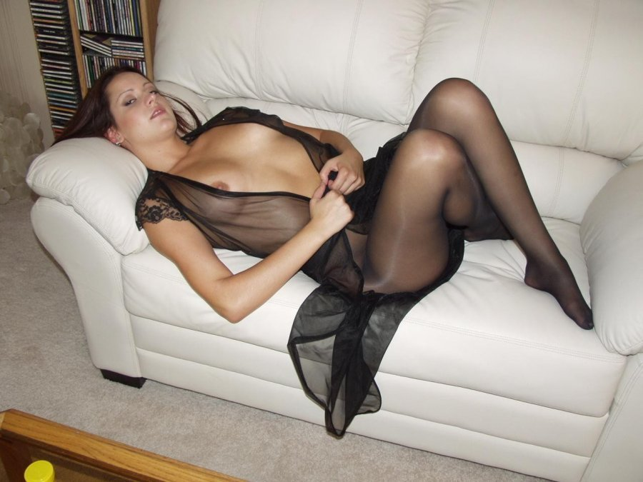 Shiny pantyhose buy