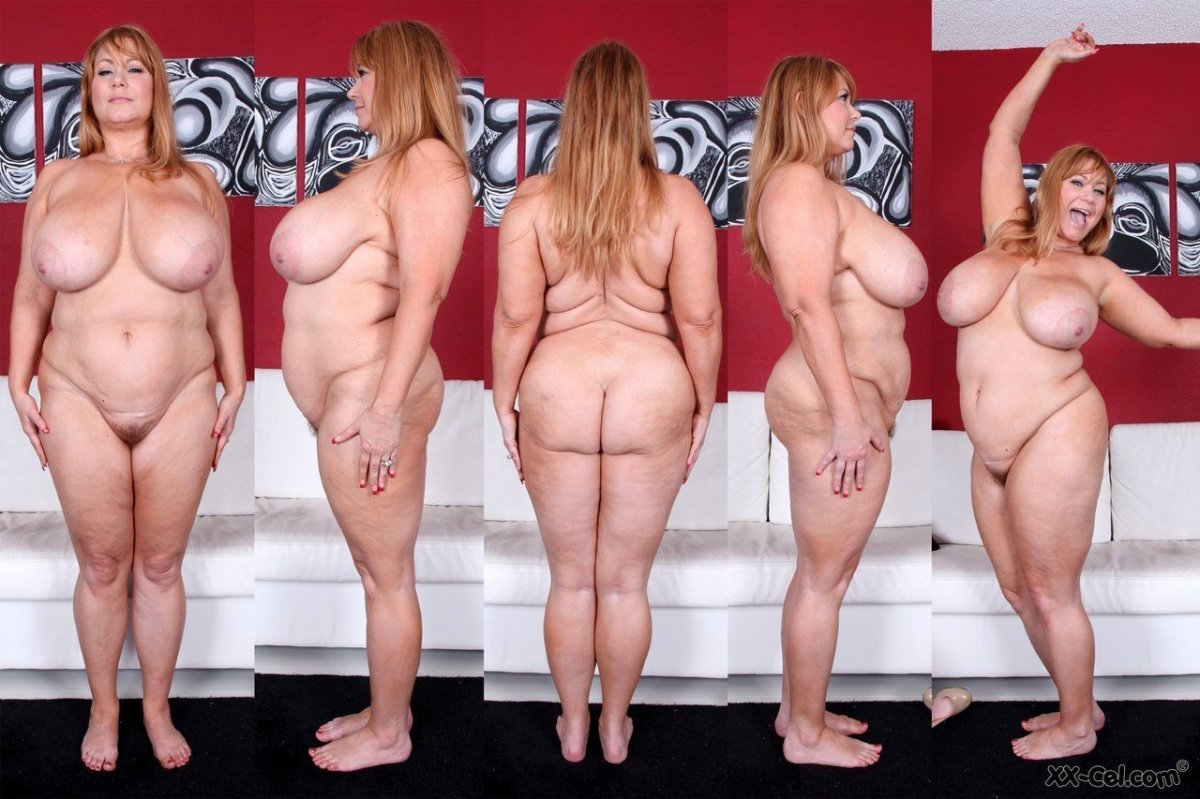 Bbw nudes liftandcarry #4