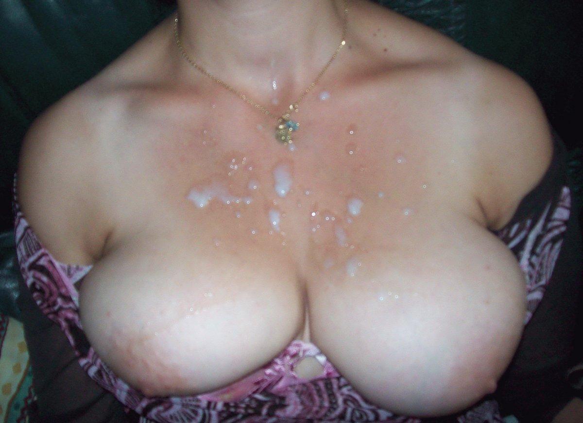 Сперма на сиськах, Порно Сперма на груди -видео. Смотреть порно 27 фотография