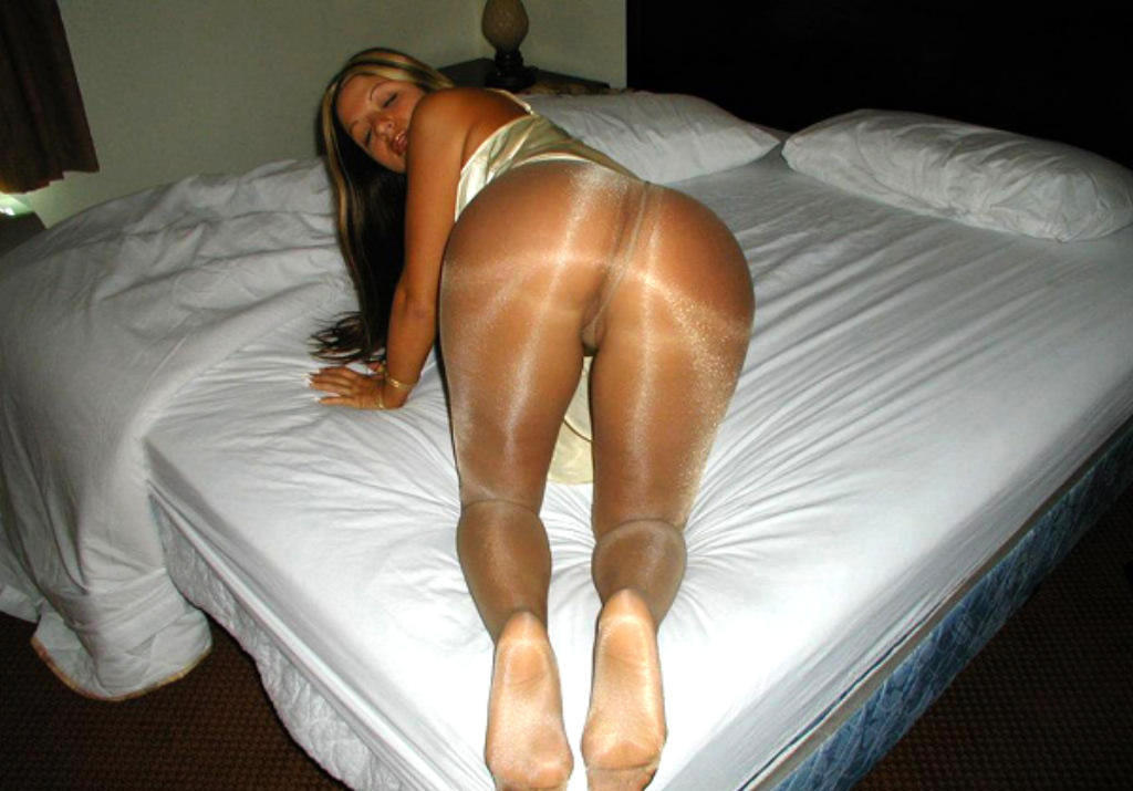 Pantyhose message boards bbw