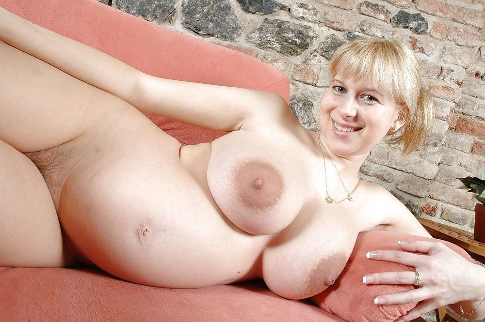 Tall hot blonde nude