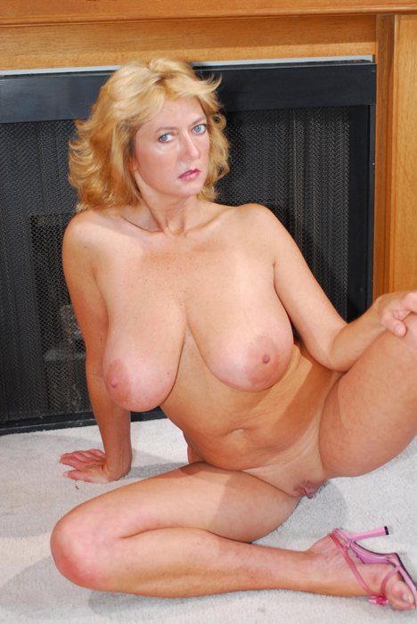 Tahnee Taylor A Favorite Mature Blonde, Photo Album By -7508