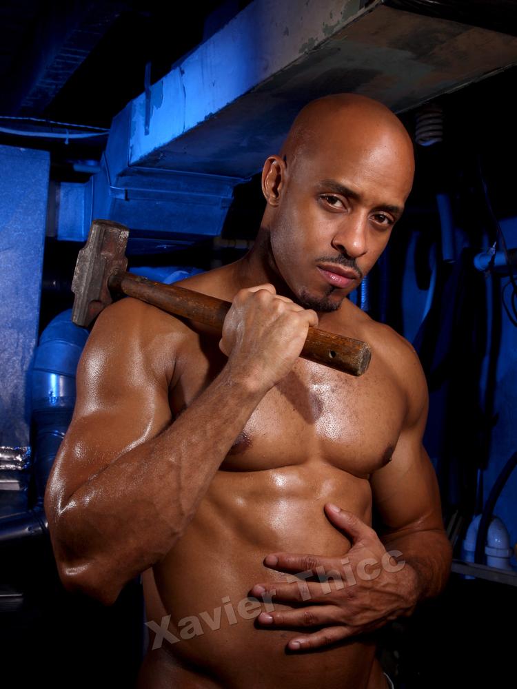 Sexy Black Men Baltimore Pic