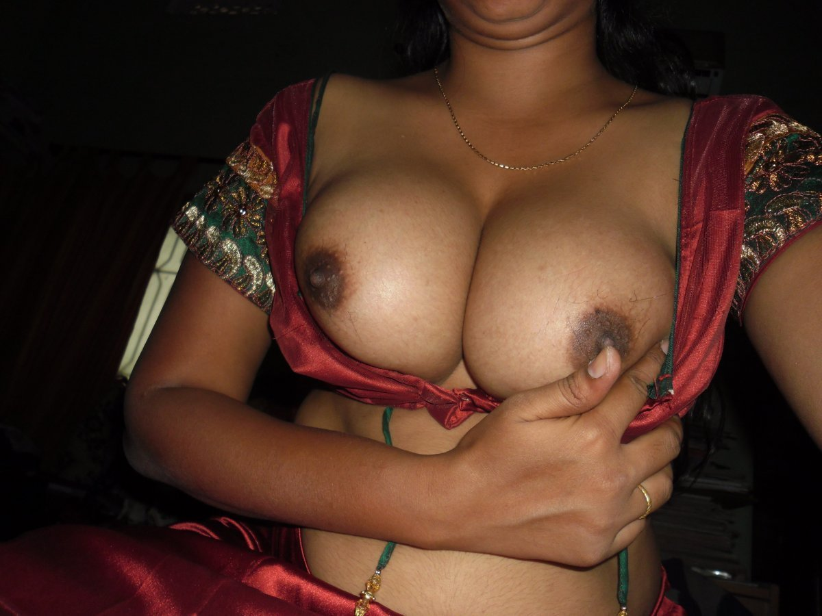 Amma boobs