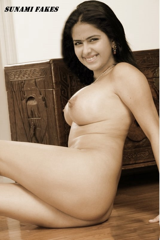actresses Indian nude tv