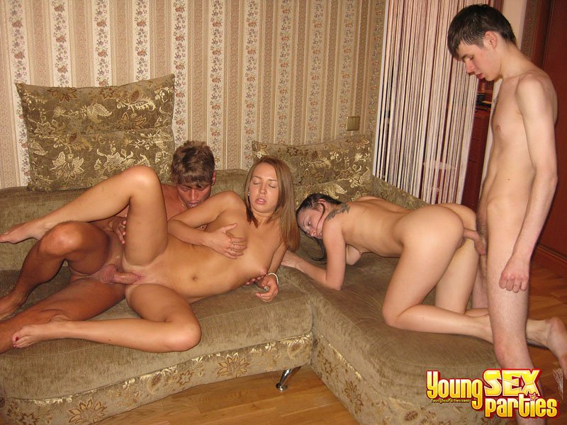 Party young sex Party: 82,027