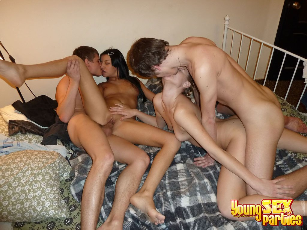 Foursome sex party, Photo album by Young Libertines ...