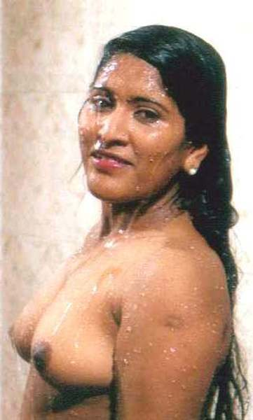 Nude photo of shakeela