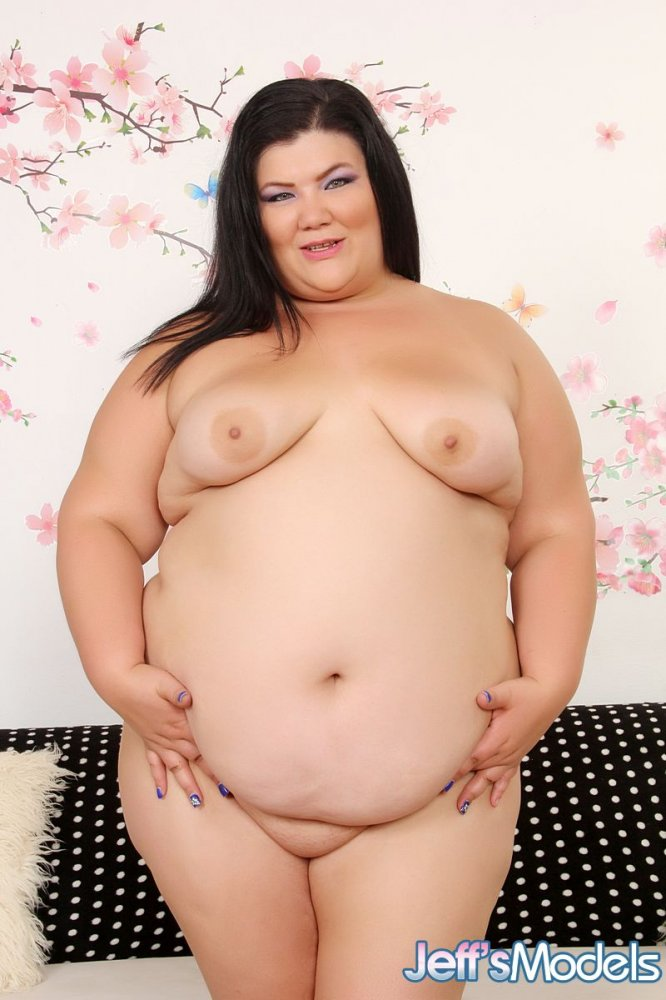 Bbw Juicy Jazmynne Loves To Be Naked, Photo Album By Jeff -7653