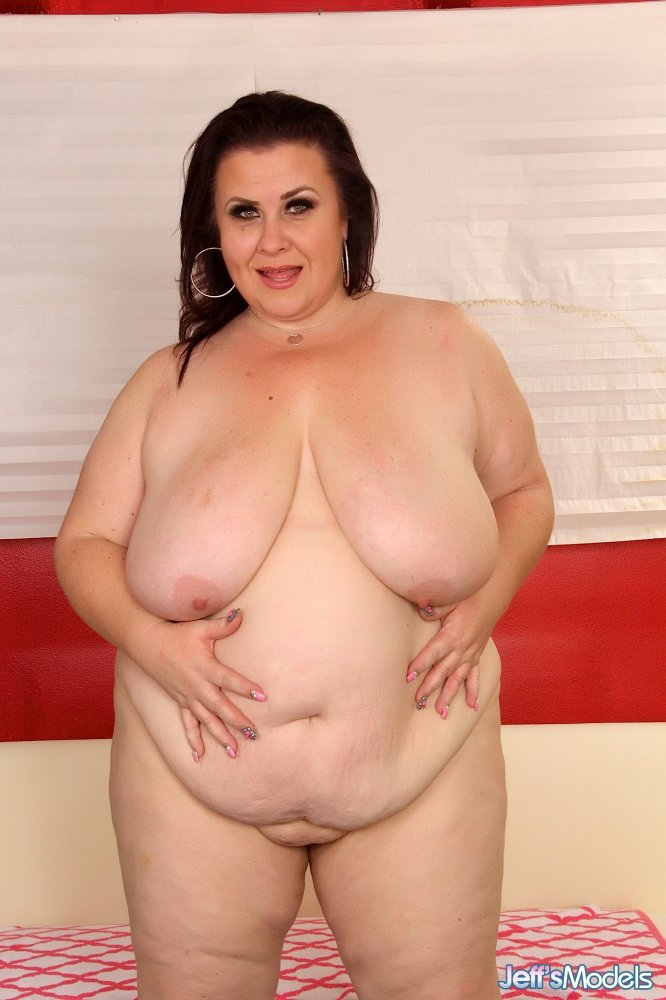 Mature bbw video gallery