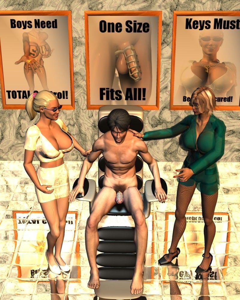 Sissy male sex slave stories