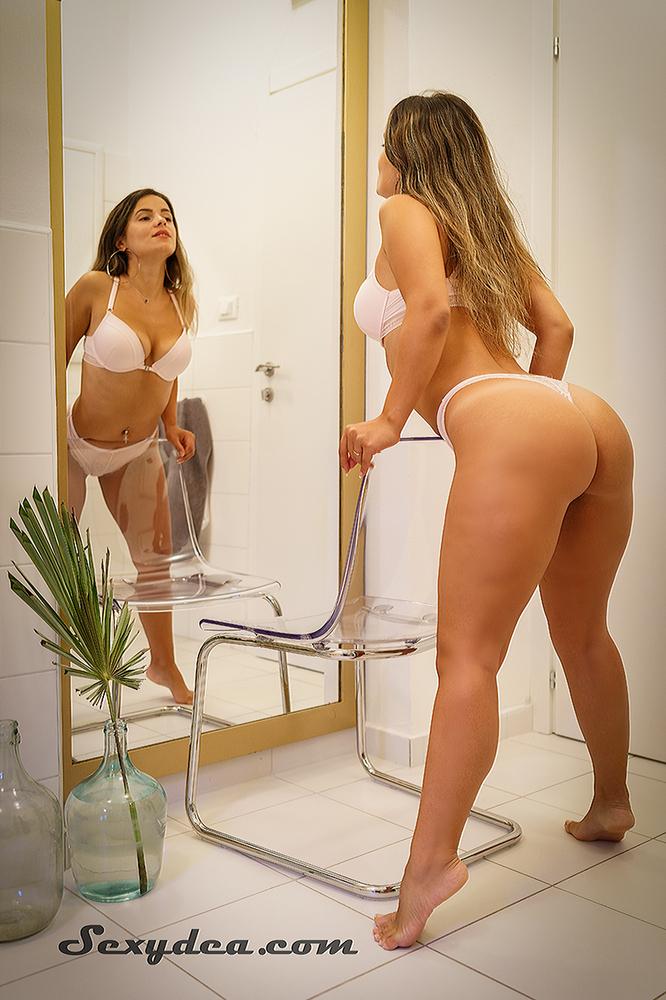 Sexydea nude