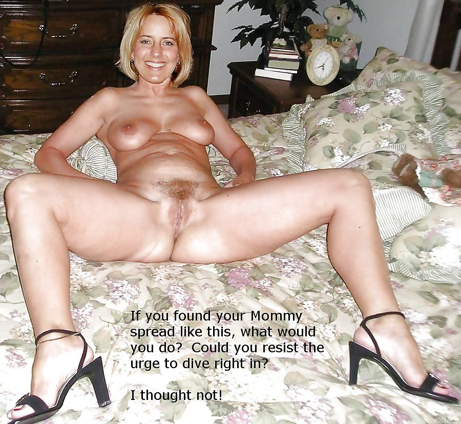 A slut like mom xxx part 2 of 4 7