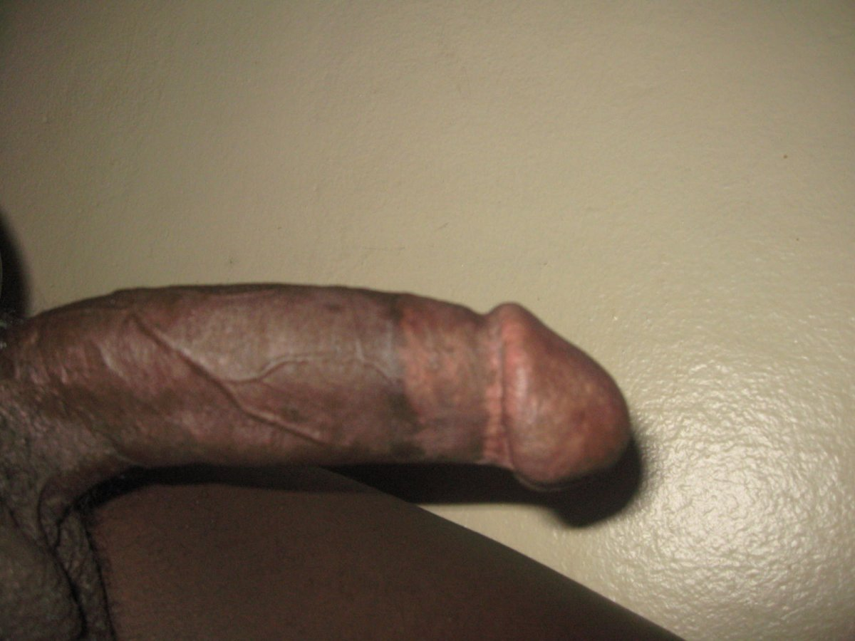My African Big Dick