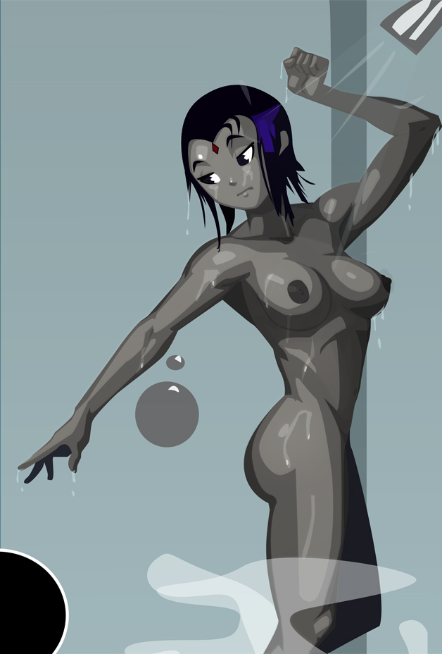 Teen titan raven naked, anaglyph sex videos