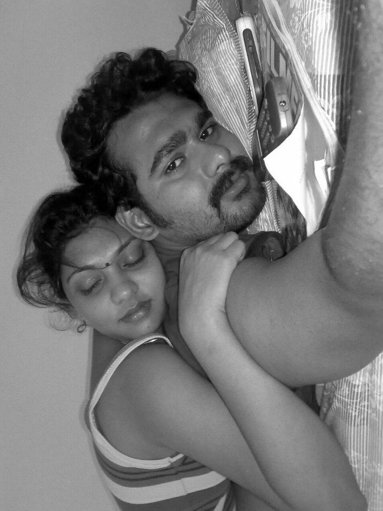 Mallu couple nude happy ending