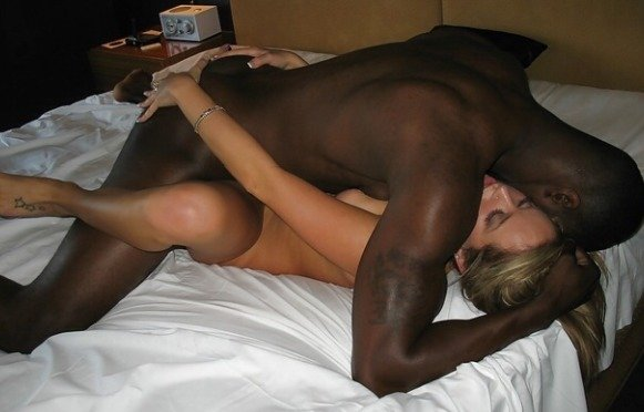 Interracial with wife