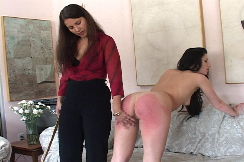 Lassie timmy gets spanked