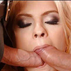 2 dicks one mouth