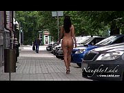 Picture Naked in the morning city