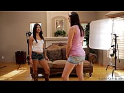 Picture Nubiles Casting - Young Girl 18+ cutie tries...