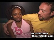 Picture Ebony Nina Gets An Anal Creampie w/Full Faci...