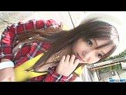 Picture Beautiful Haruka Oosawa gets a rear fuck