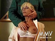 Picture MMV FILMS Kelly Trump is my Anal School Teac...