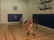 Picture Sexy Naked Basketball 2 on 2 Howard Stern