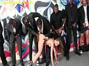 Picture Black Meat Feast for Blonde