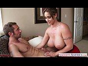 Picture Beauty girlfriend Eva Notty gets big tits fu...