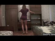 Picture The hottest skinny Young Girl 18+ dance on w...