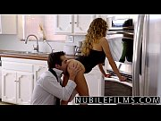 Picture NubileFilms - Young Girl 18+ babysitter gets...