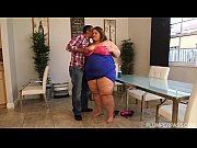 Picture Ssbbw Erin Green Bosses Her Employee Around
