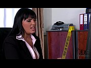 Picture Busty Detective Jasmine Black Titty Fucks an...