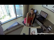 Picture Fucking Glasses -Lunch break secretary fuck