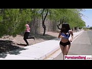 Picture Pornstar lela star Always Hungry To Ride A B...