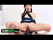 Picture TeensLoveBlackCocks - Japanese Tutor Gets Dr...