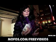 Picture Shy Czech girl is convinced the flash and fu...