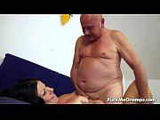 Picture Fat old man enjoys fresh Young Girl 18+