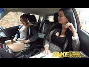 Picture Fake Driving School Daddys girl fails her te...