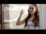 Picture Remy LaCroix and Alli Rae Tribbing at WebYou...