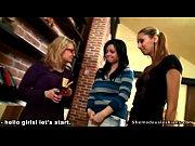 Picture Naughty old teacher got to teach lesbian sex...