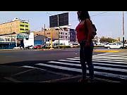culo peruana 1