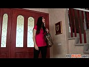 Picture Hope Howell invites her Mom India Summer to...